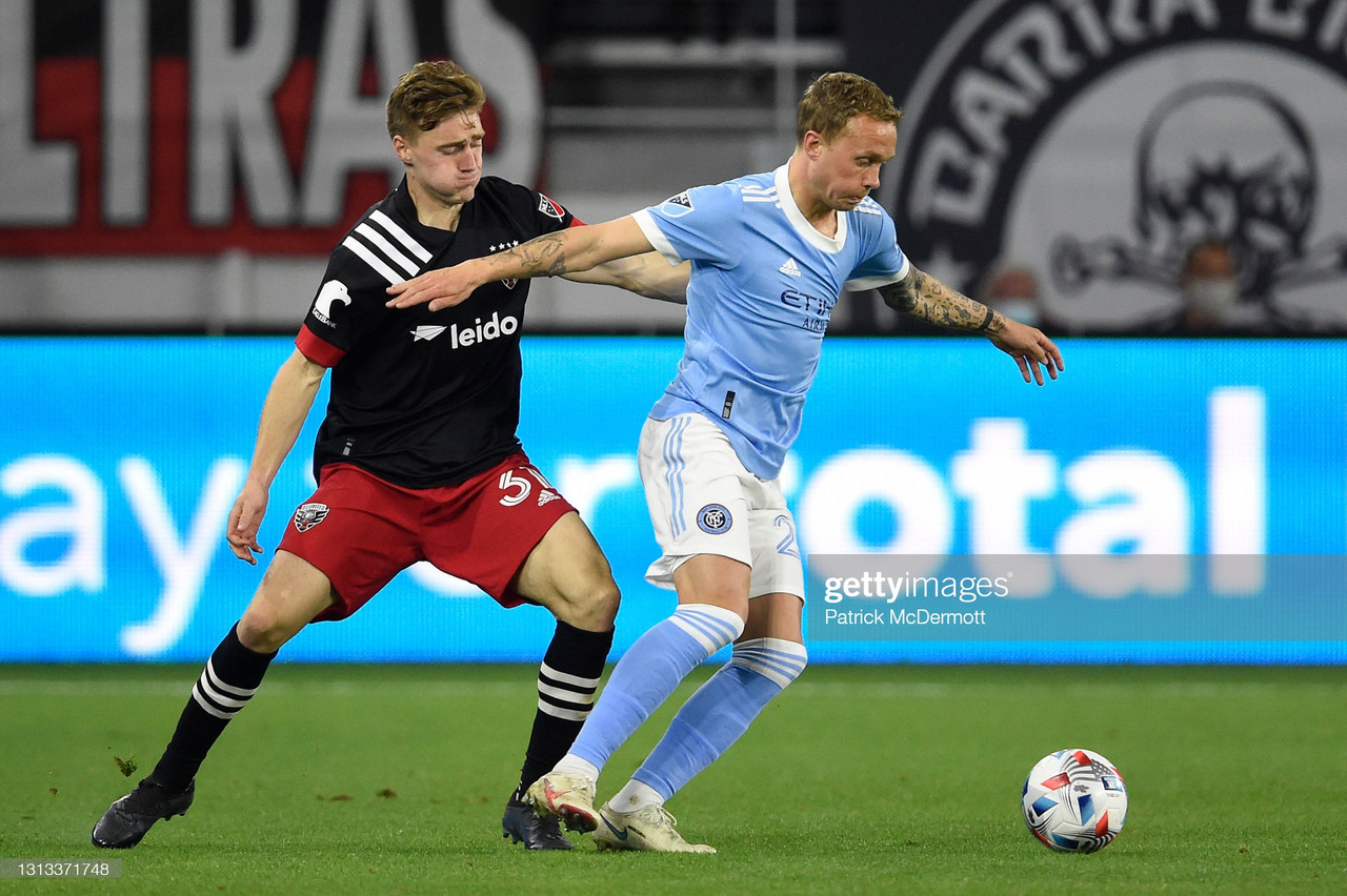 NYCFC vs D.C. United preview: How to watch, team news, predicted lineups and ones to watch