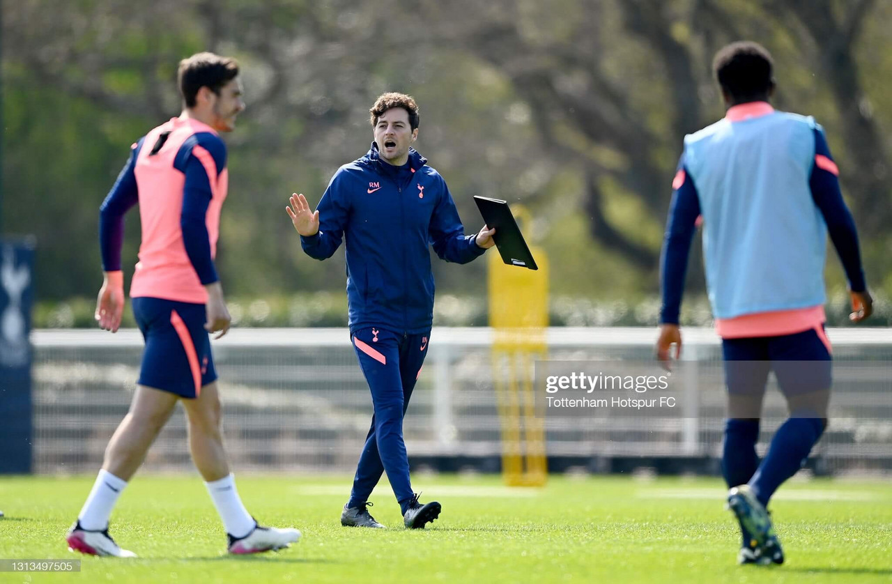 Key Quotes: Ryan Mason's first press conference ahead of clash with Southampton