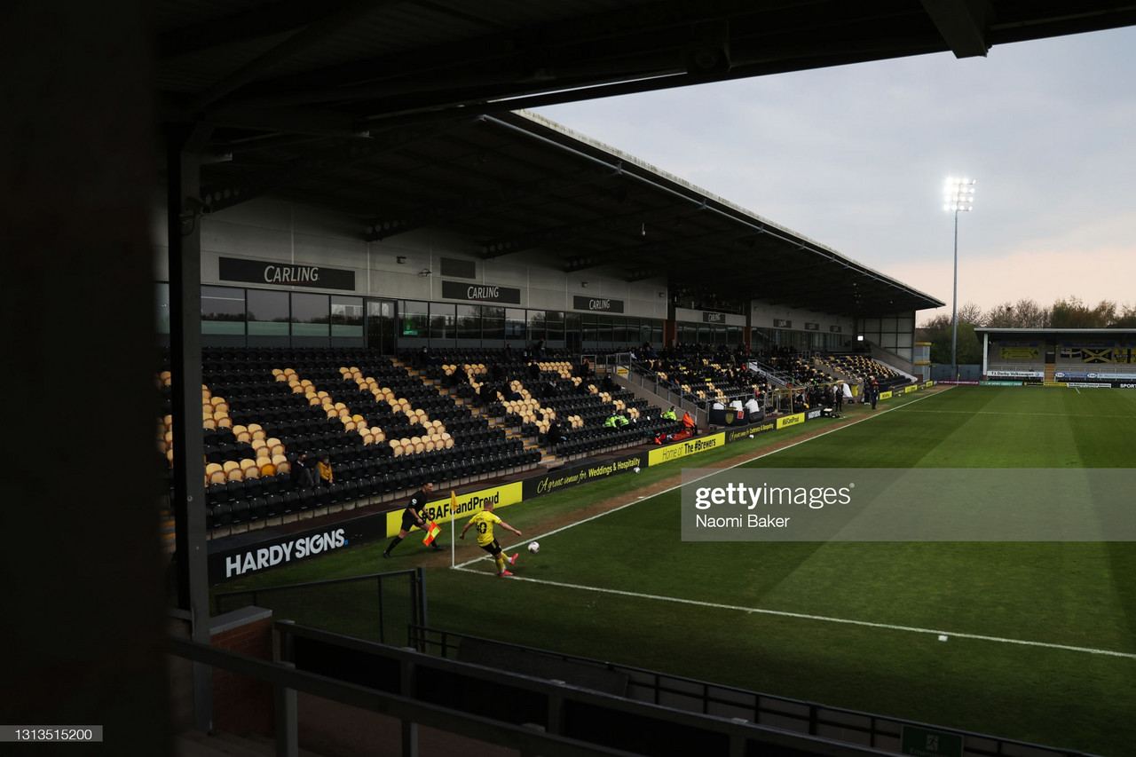 Burton Albion vs Gillingham preview: How to watch, team news, predicted lineups and ones to watch