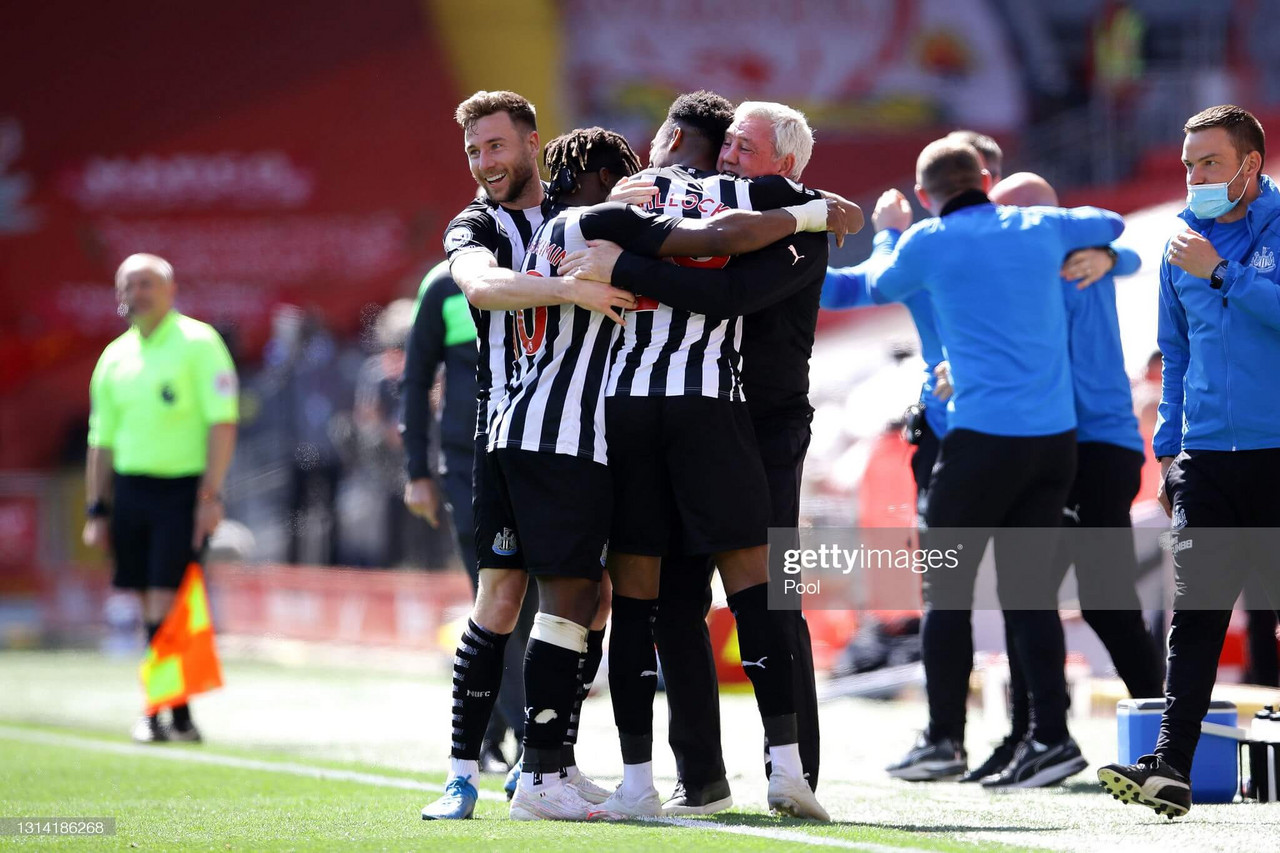 Newcastle United 2020/21 season review: A draining campaign that ended on a high