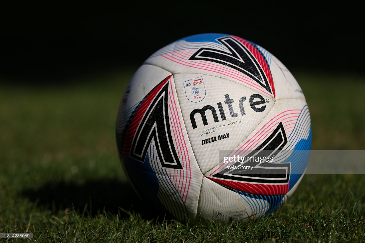 2021/22 League Two preview: Title challengers, promotion contenders & relegation battle