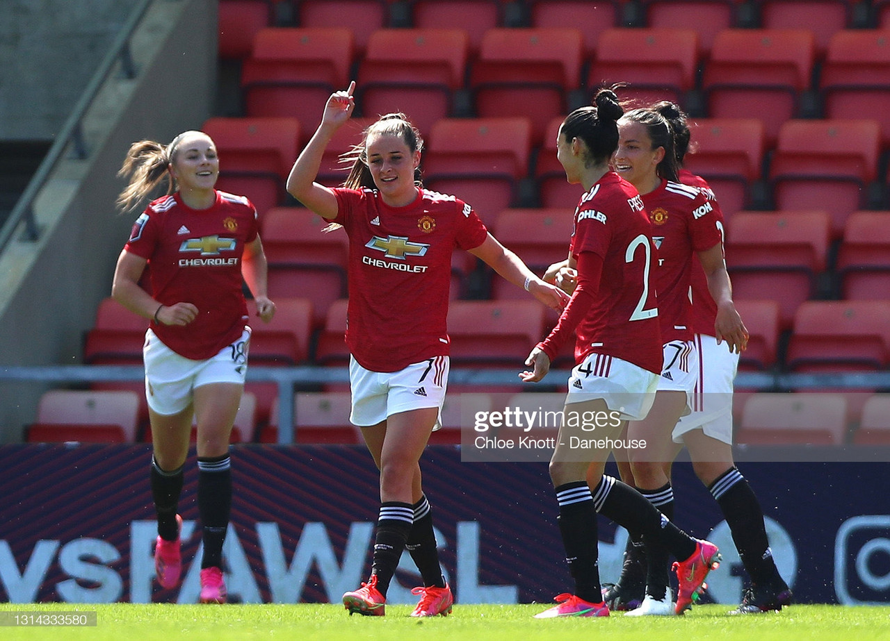 Bristol City vs Manchester United Women's Super League preview: team news, predicted line-ups, ones to watch and how to watch