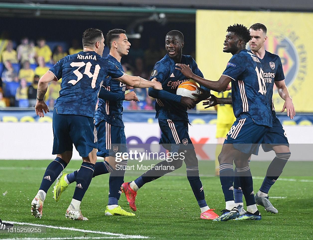 Arsenal vs Villarreal preview: Stats, team news, kick-off time