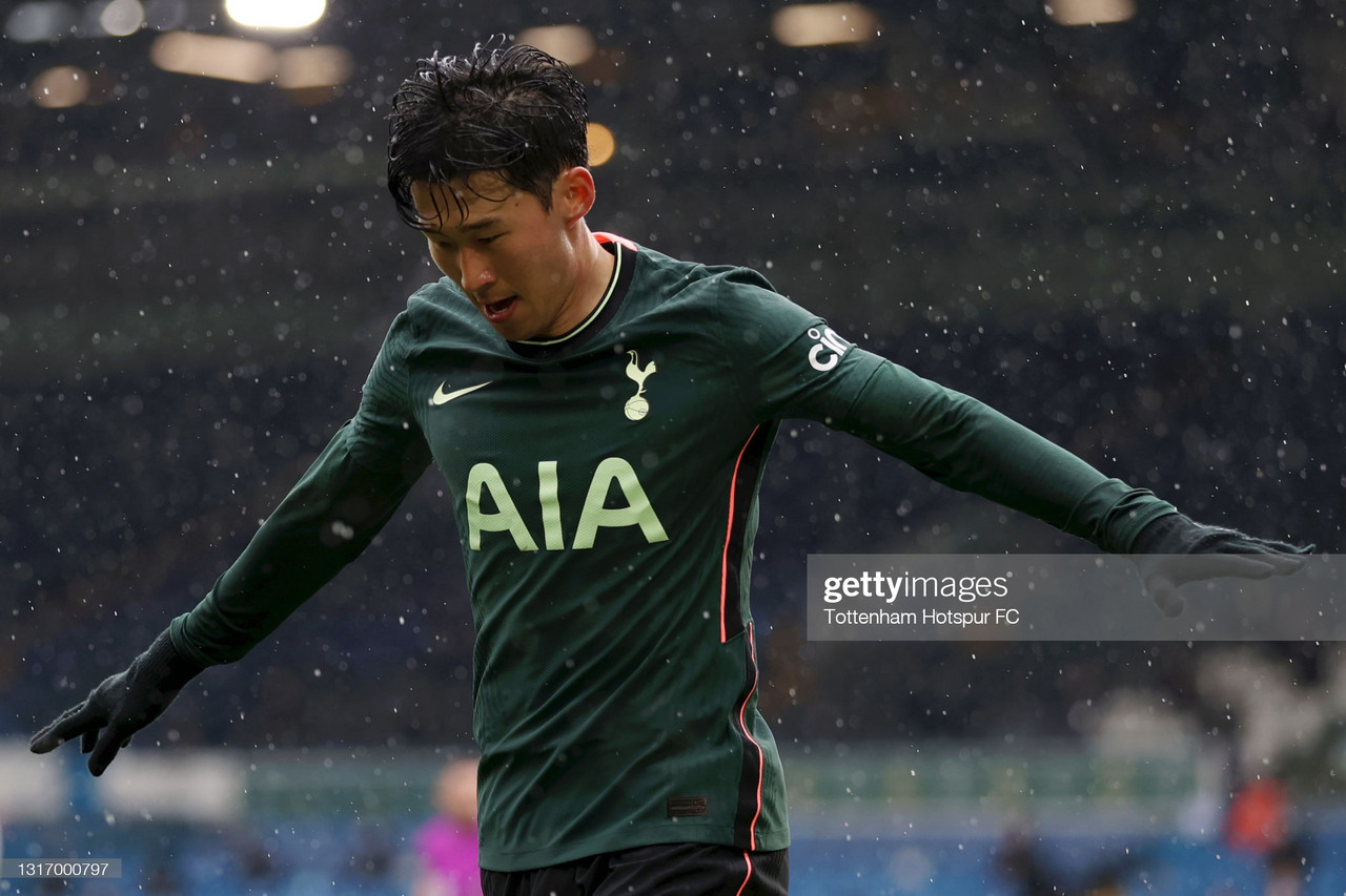 Is Heung-Min Son the most underrated player in the world?