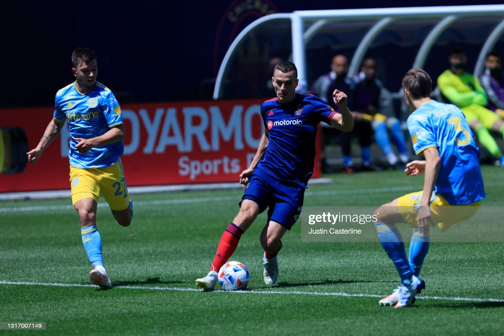 Philadelphia Union vs Chicago Fire preview: How to watch, kick-off time, team news, predicted lineups, and ones to watch