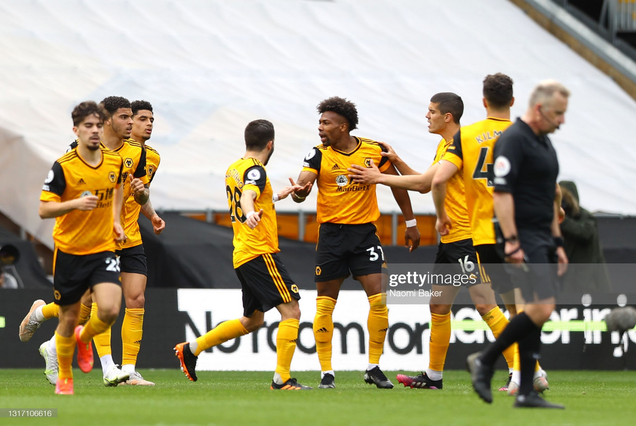 Tottenham Hotspur vs Wolverhampton Wanderers preview: How to watch, kick off time, team news, predicted line ups and ones to watch.