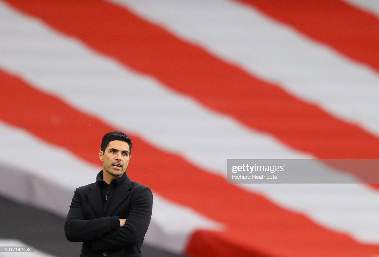 Rebuilding Arsenal: How Mikel Arteta can guide Arsenal back to being European giants