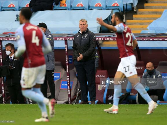 Key Quotes: Dean Smith's post-Everton press conference