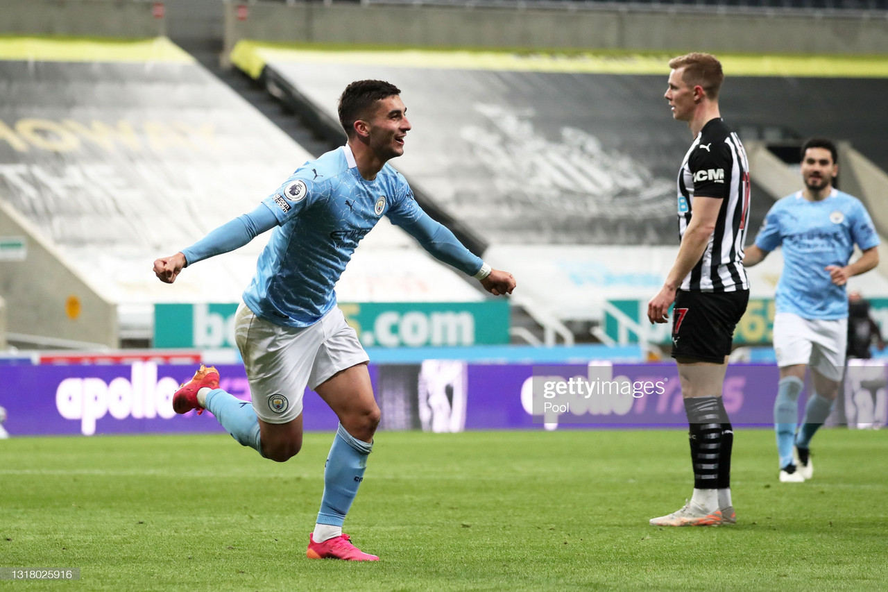 The Warmdown: Friday fiesta for Ferrán as City beat Newcastle in seven-goal thriller