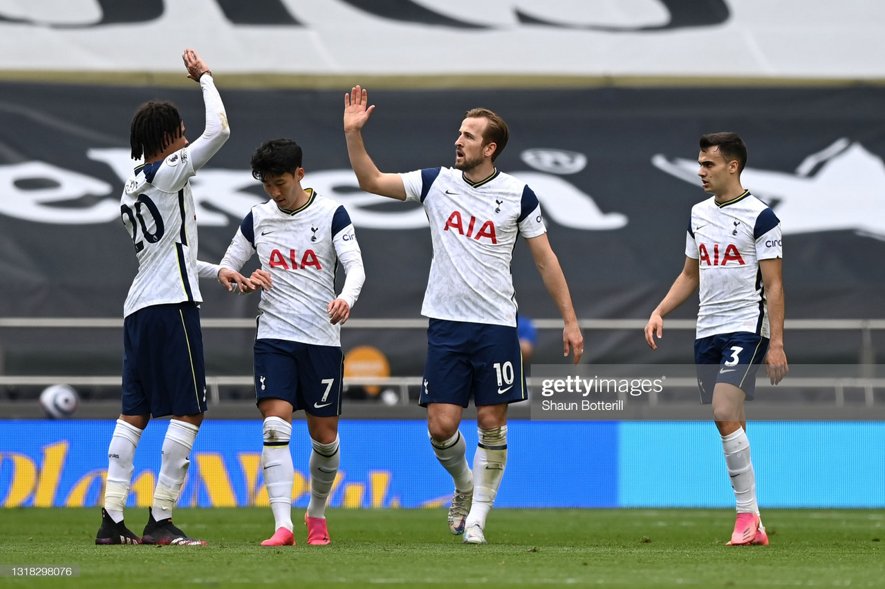 The Warmdown: Sunday success as Spurs see off struggling Wolves