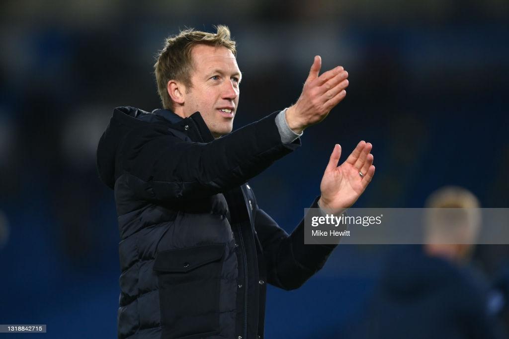 Rangers 0-0 Brighton & Hove Albion: Seagulls hold Scottish Champions