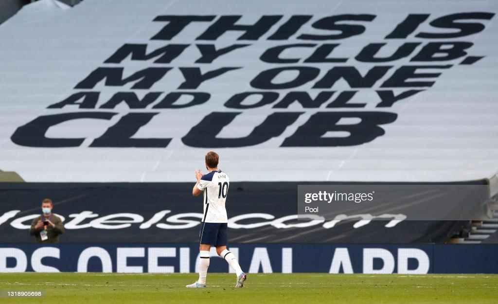 Harry Kane speaks on Spurs new boss, Espírito Santo