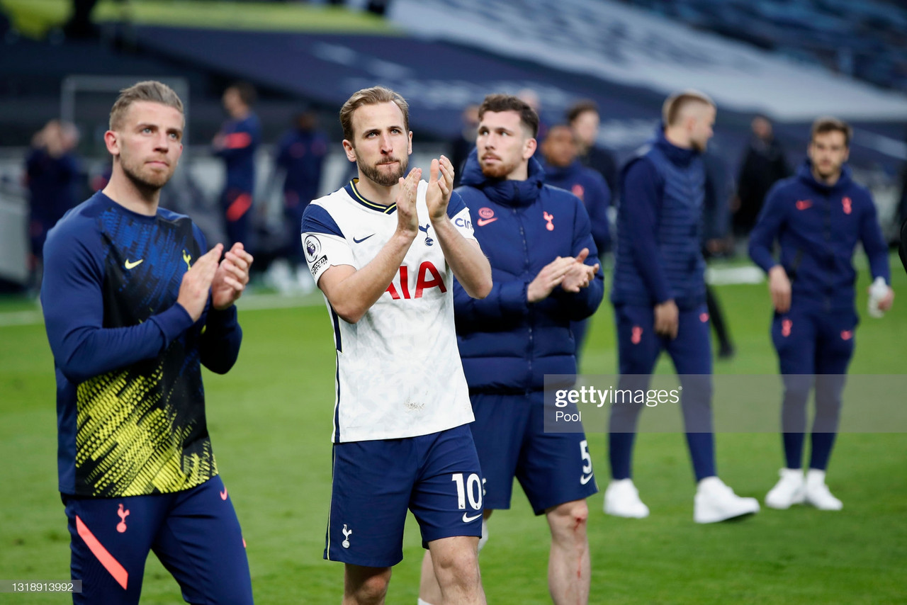 Five players Spurs should sell this summer