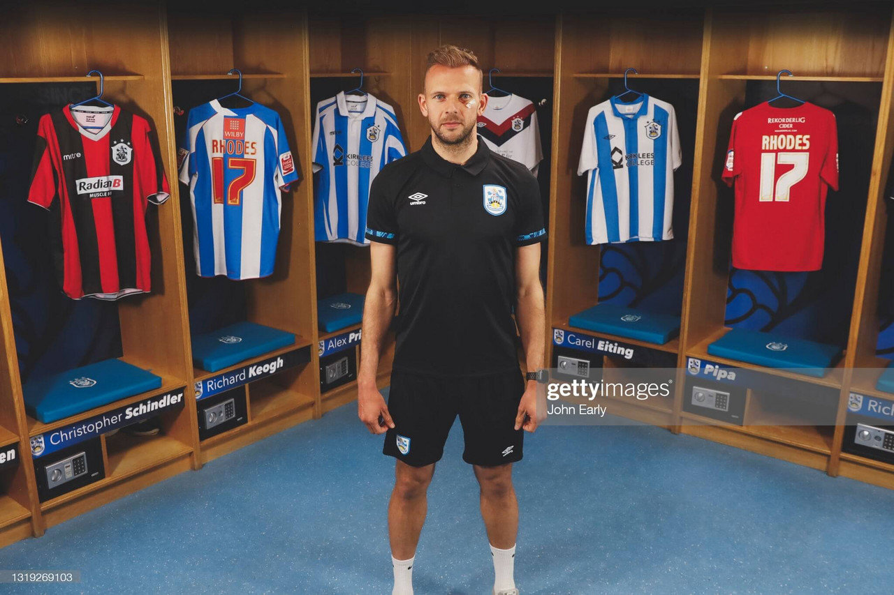Huddersfield Town: A look at what Matty Pearson and Jordan Rhodes will bring to the John Smith's Stadium