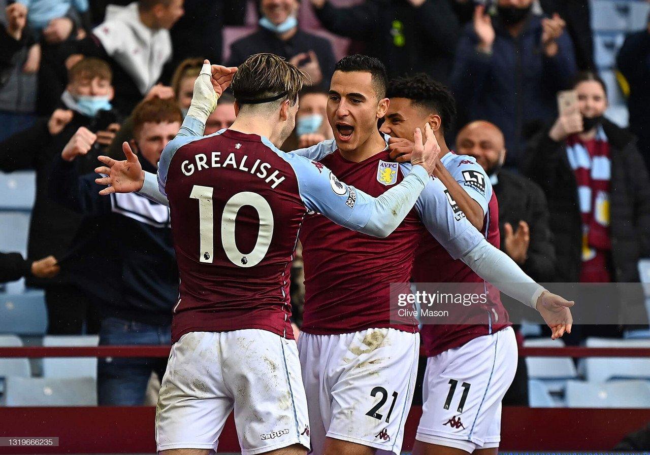 Aston Villa 2020/21 season review: Steady progress for the Villans