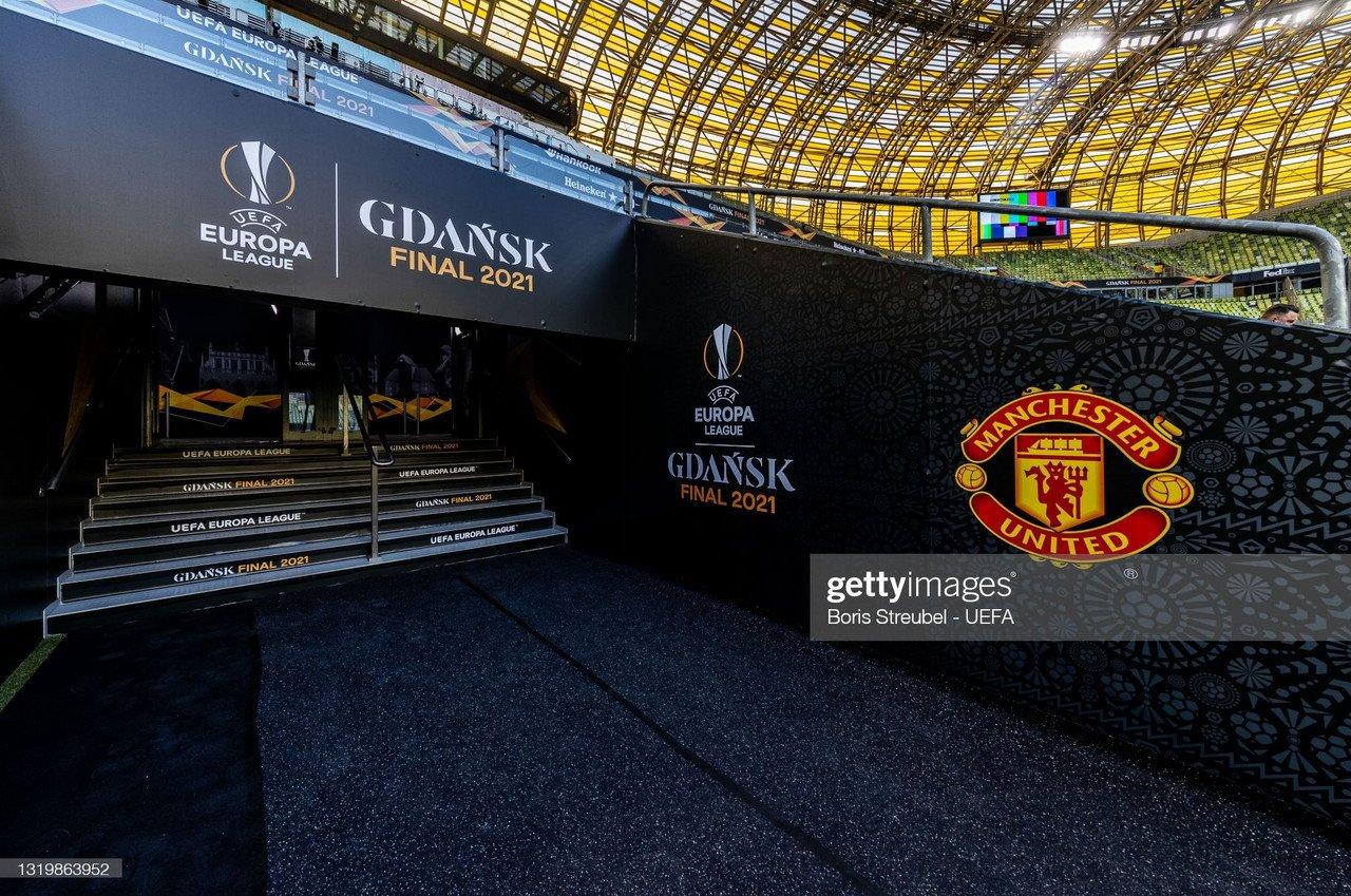 Manchester United vs. Villarreal: Predicted Lineups
