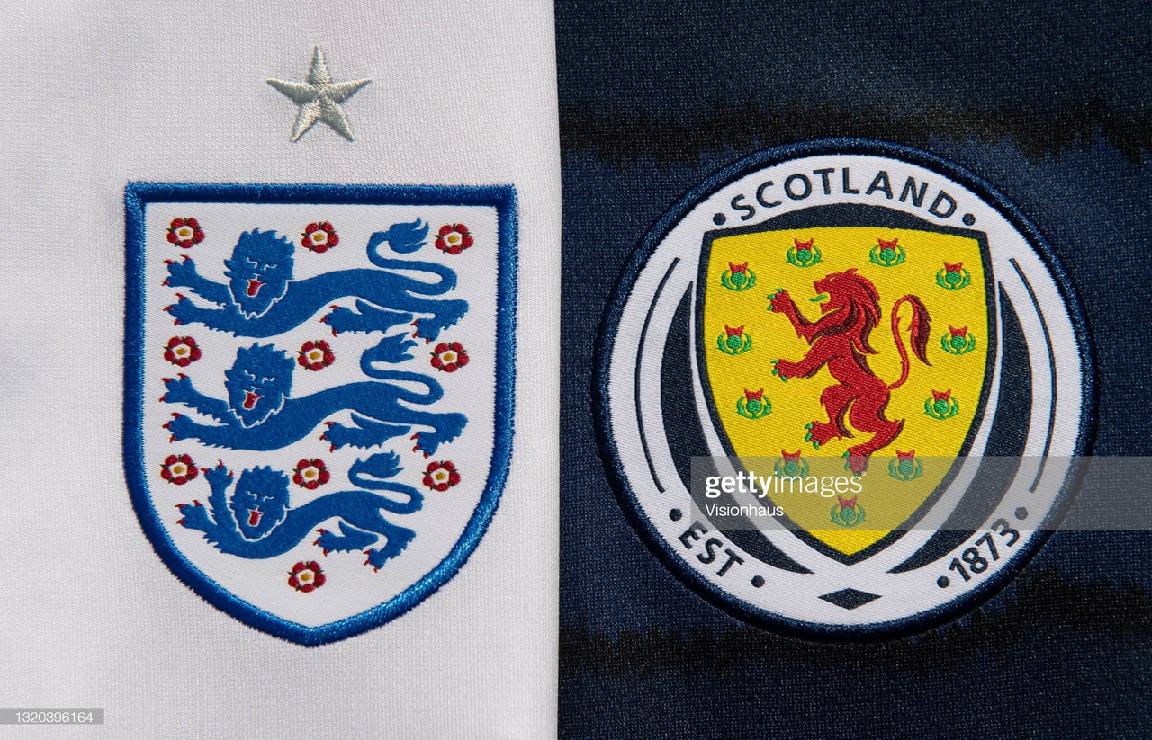England vs Scotland Preview: Team news, ones to watch, predicted line ups, kick-off time and how to watch