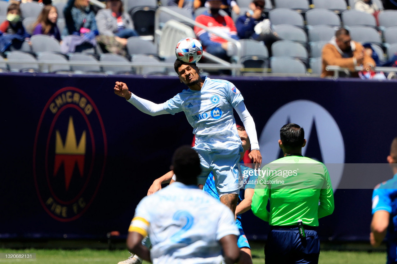 Chicago Fire 0-1 CF Montréal: The Fire snatch defeat from the jaws of victory