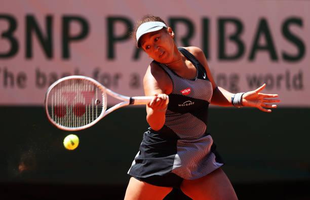 2021 French Open: Naomi Osaka defeats Patricia Maria Tig amid controversy