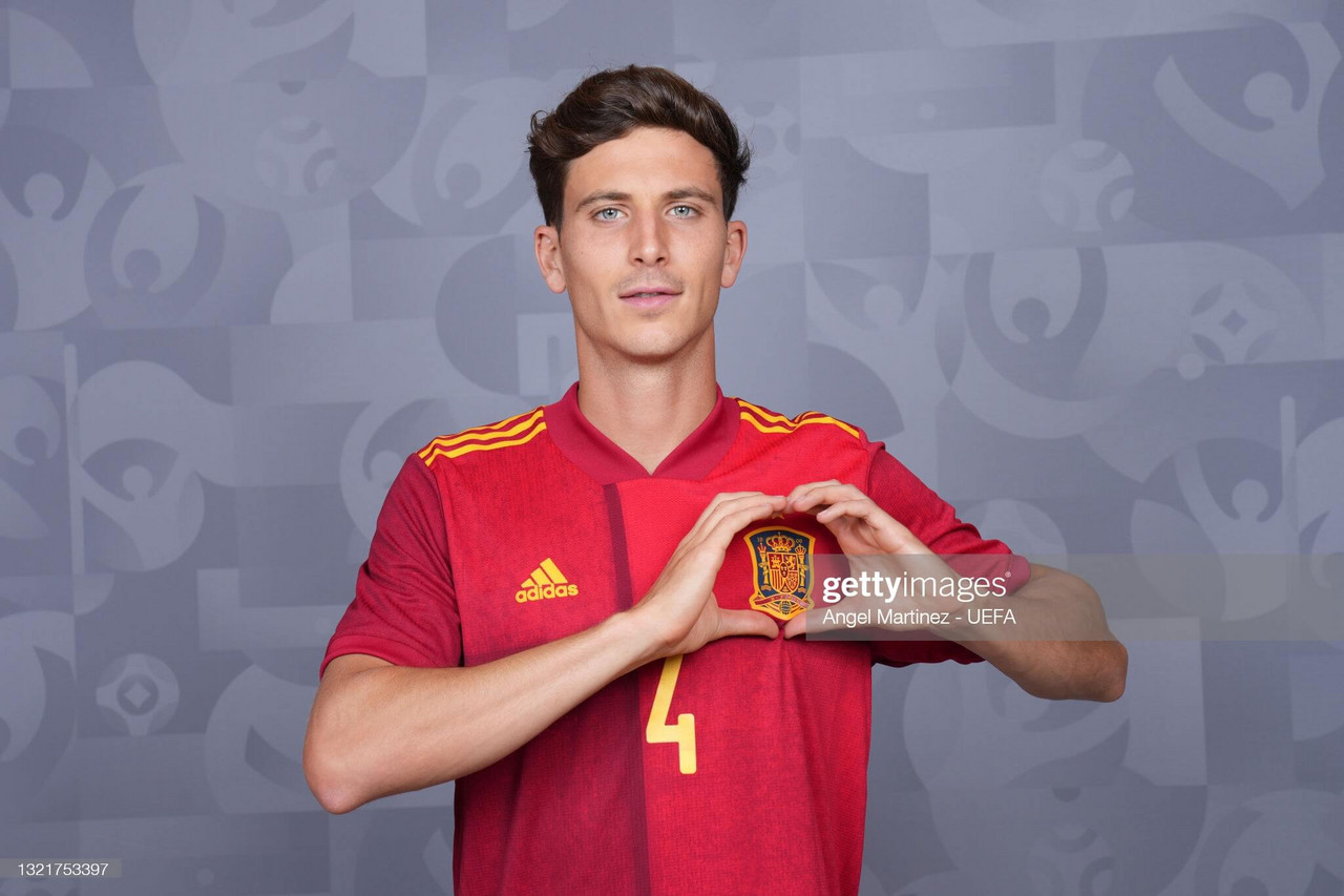EURO 2020: Five Spain players to watch