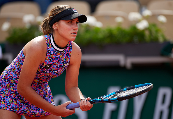 US Open: Sofia Kenin out due to postive COVID-19 test
