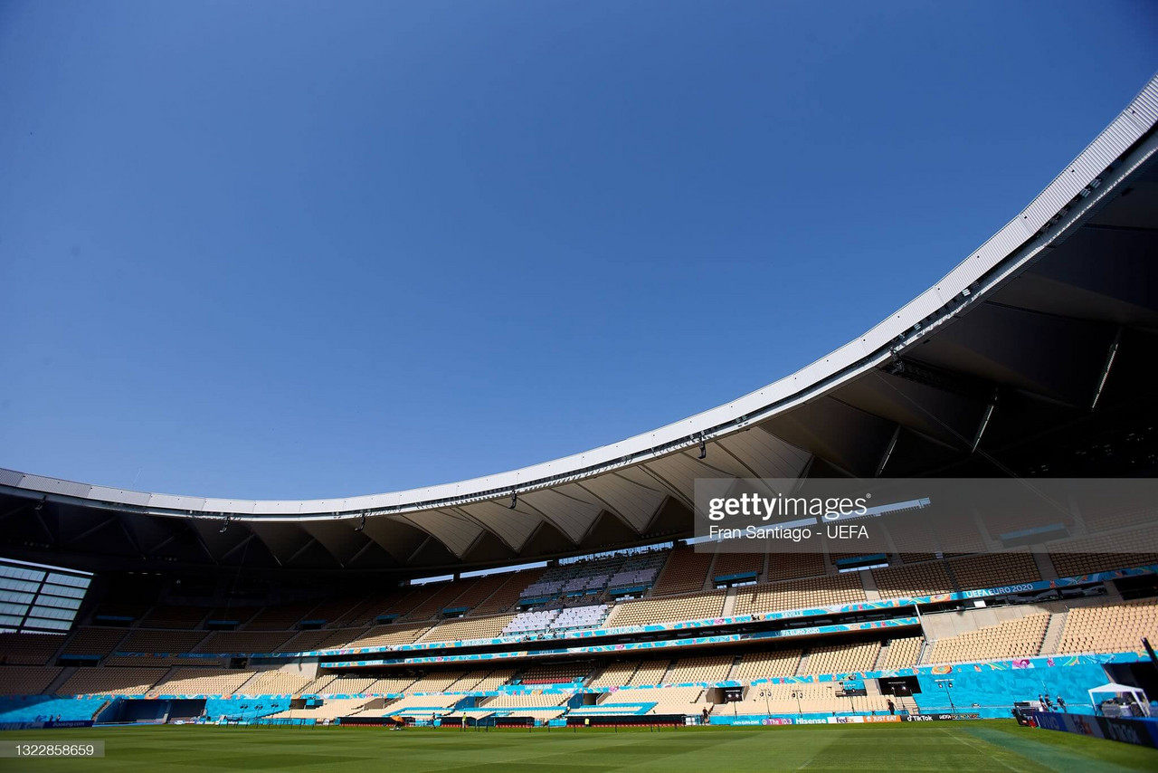 EURO 2020: Seville sunshine may prove most challenging opponent