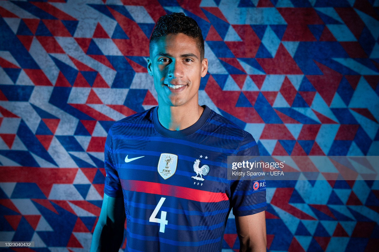 Manchester United announce transfer of Raphael Varane: How could Solskjaer's team now lineup?