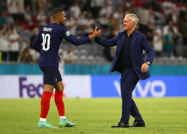 France 1-0 Germany: Hummels own goal the difference in heavyweight clash
