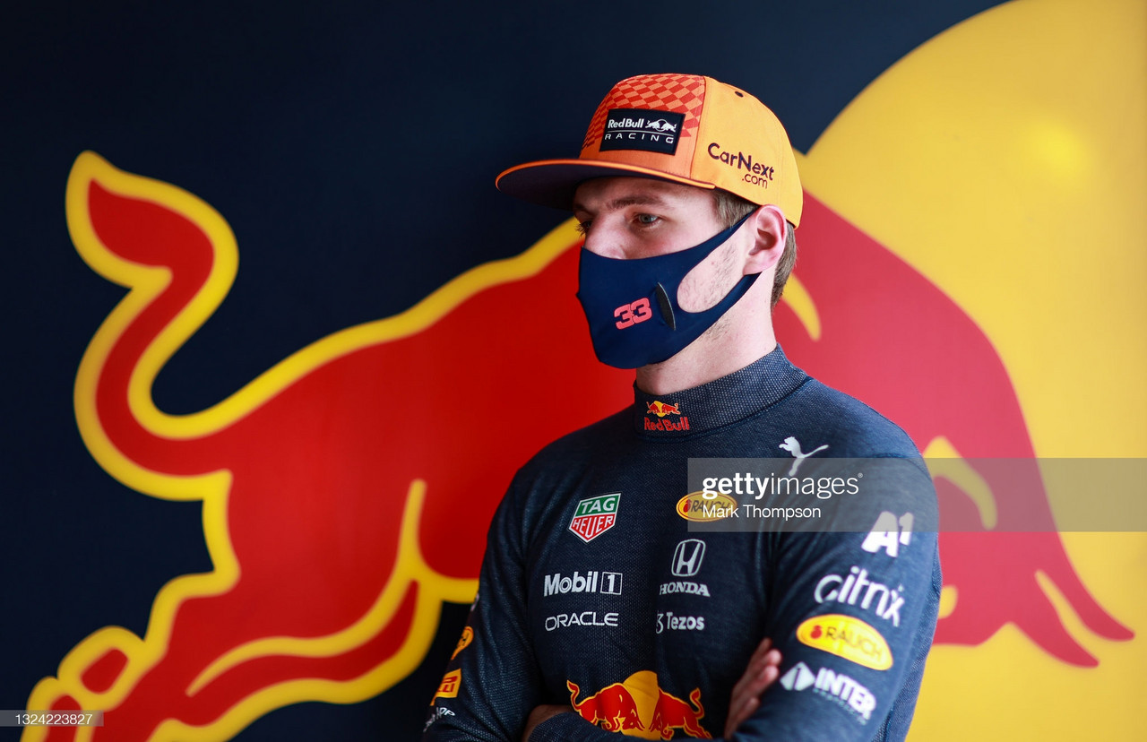 2021 French GP FP2 Report - Max Verstappen takes the top spot, as turn two continues to cause problems