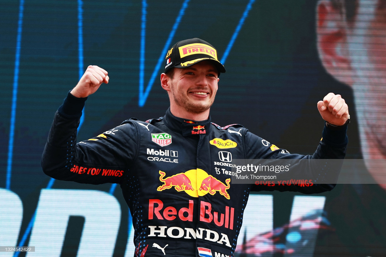 2021 French GP: Verstappen snatches victory from Hamilton in the final laps