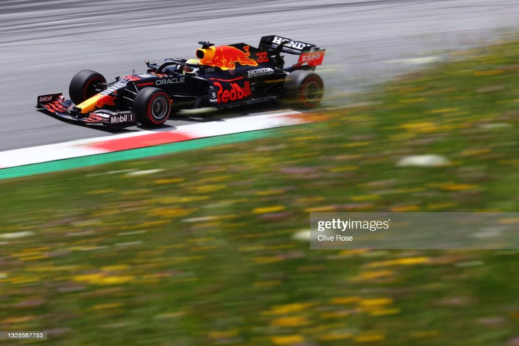 2021 Styrian Grand Prix: Max Verstappen takes back to back poles in Austria