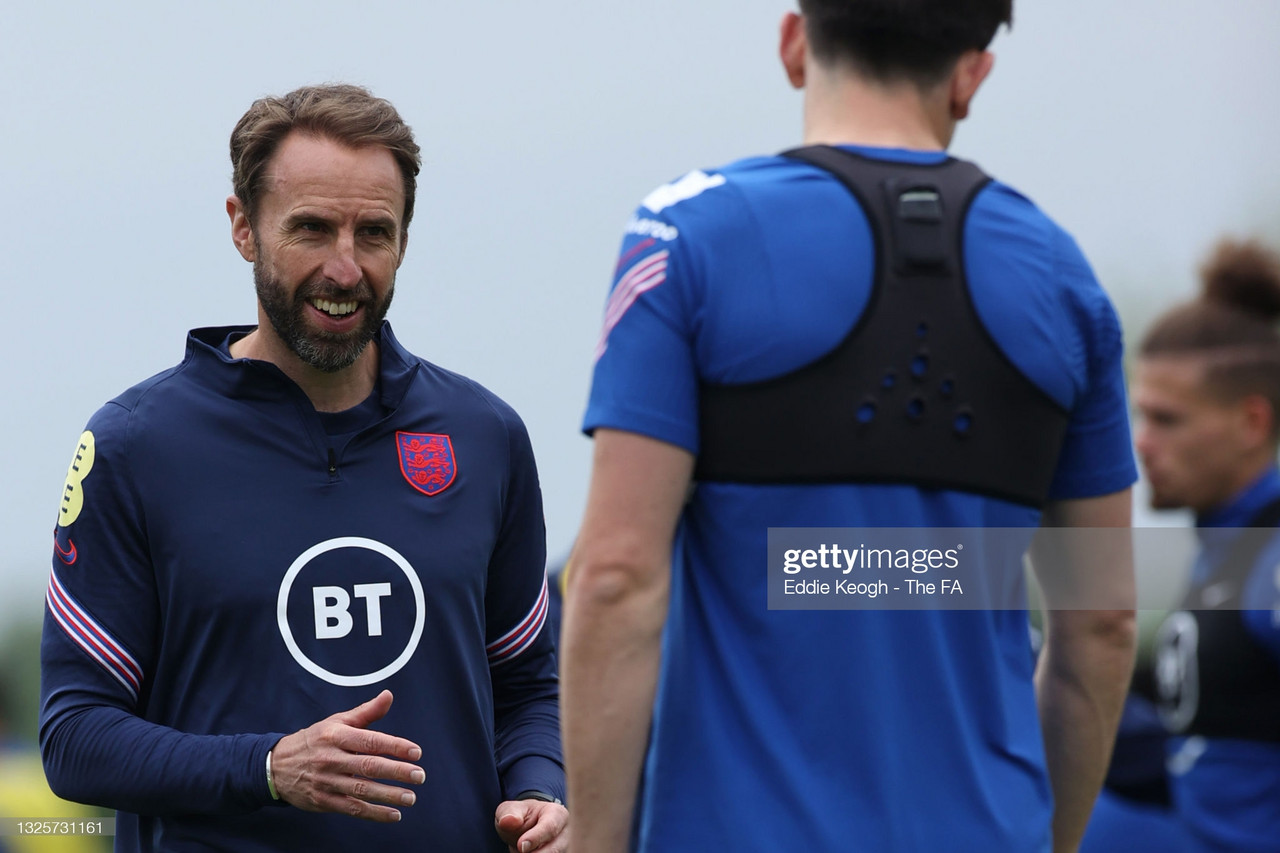 EURO 2020: Gareth Southgate earns FA backing despite murmurs of discontent