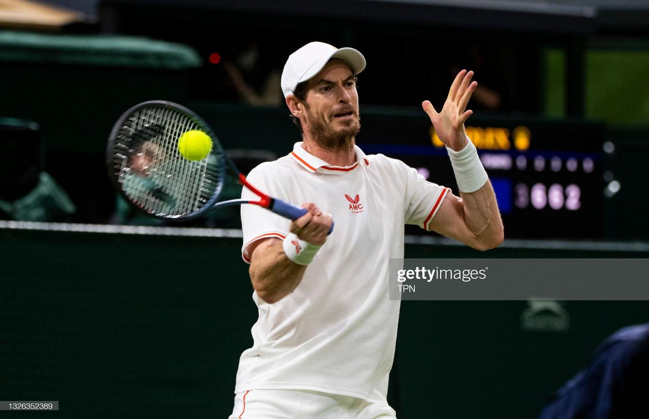 2021 Wimbledon third round preview: Denis Shapovalov vs Andy Murray