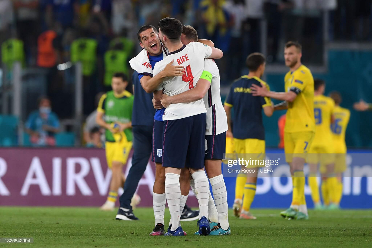 EURO 2020: Southgate's management of collective is working wonders