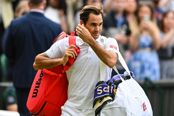 Tokyo 2020: Roger Federer withdraws from Olympics as field continues to dwindle