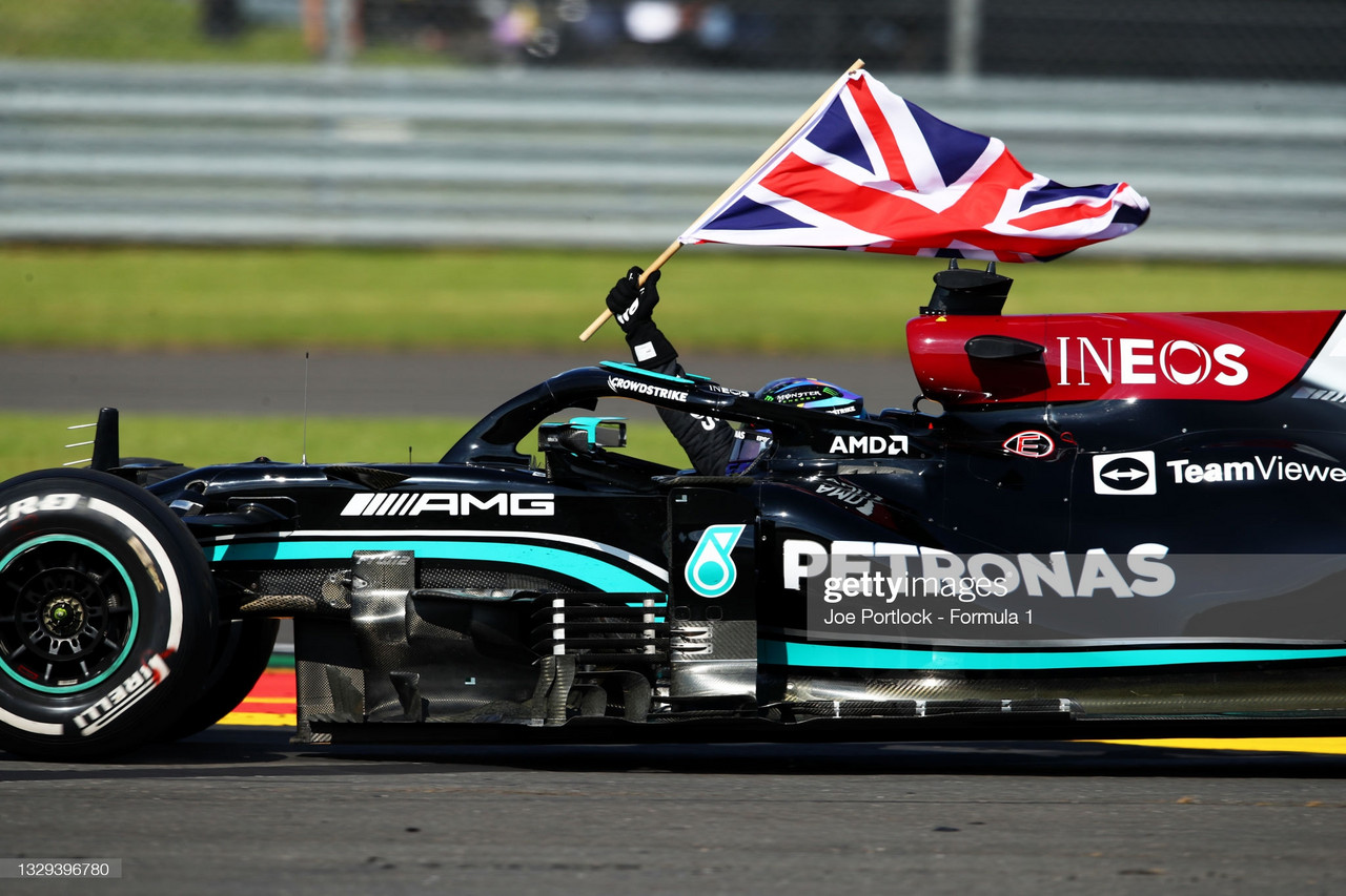 2021 British GP: Talking Points