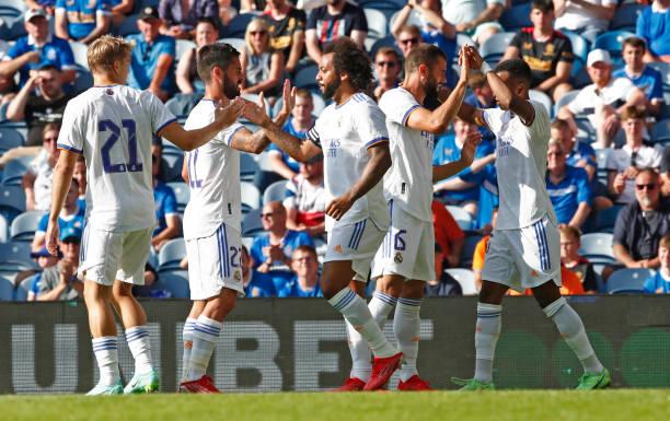 First Ramos, Now Varane: Understanding Real Madrid's future backline