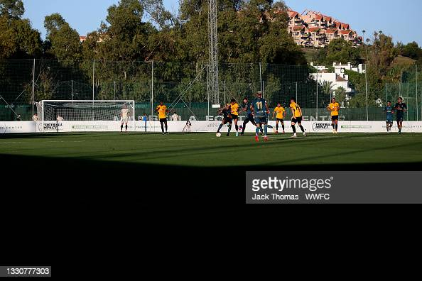 Las Palmas 3-2 Wolves: Lage's men struggle in Marbella as Wolves lose out
