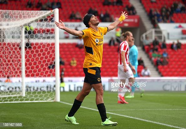 Goals and Highlights: Stoke City 1 - 1 Wolves in pre-season friendly