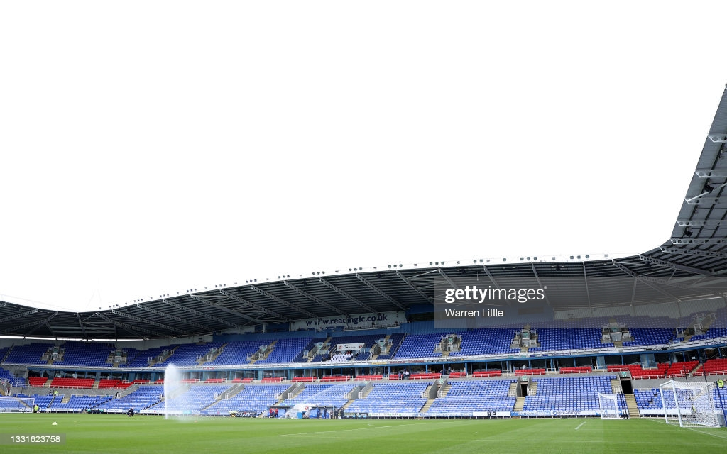 Reading's squad: The state of play