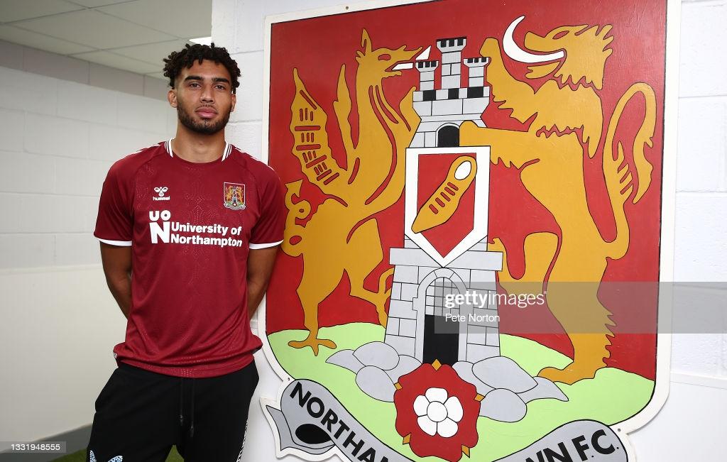 Spurs send Kion Etete on loan to Northampton Town