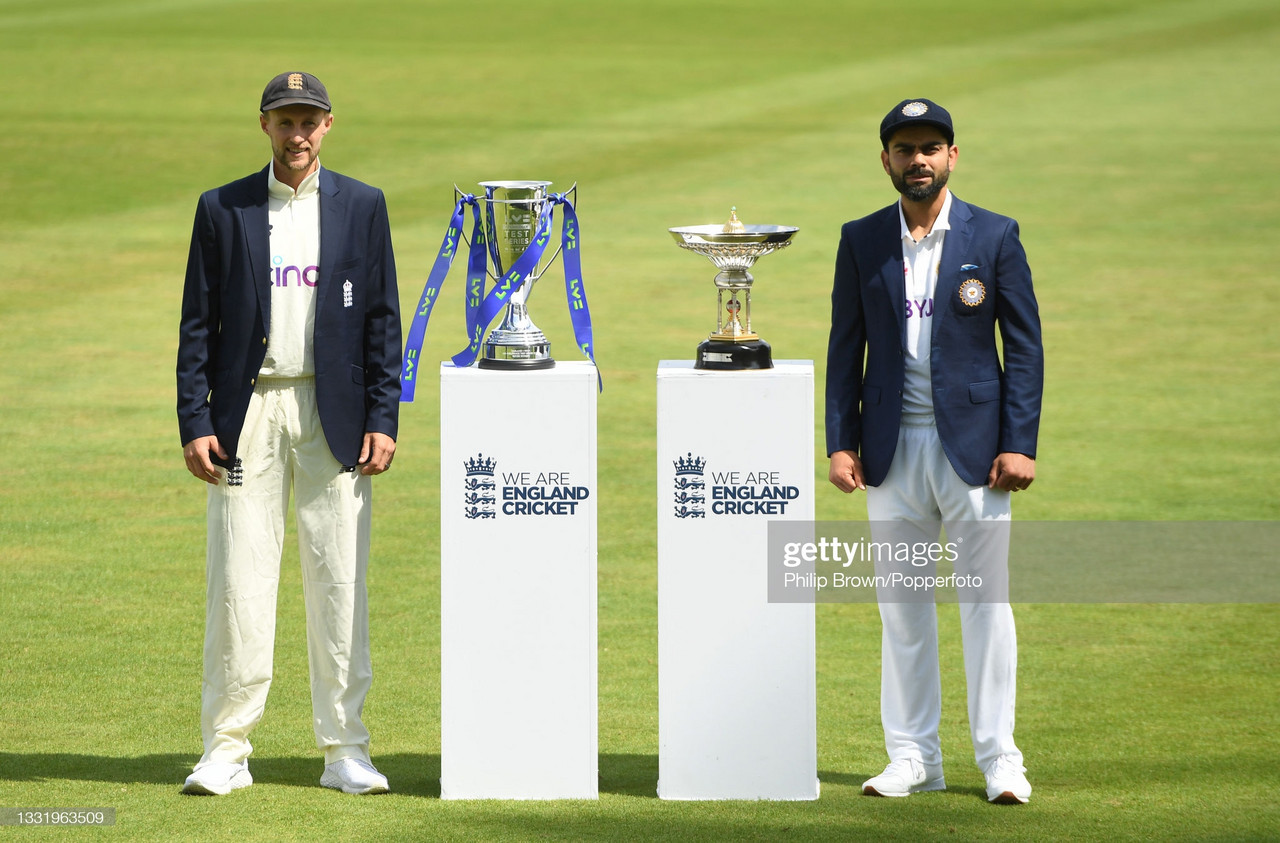 England vs India: First Test preview
