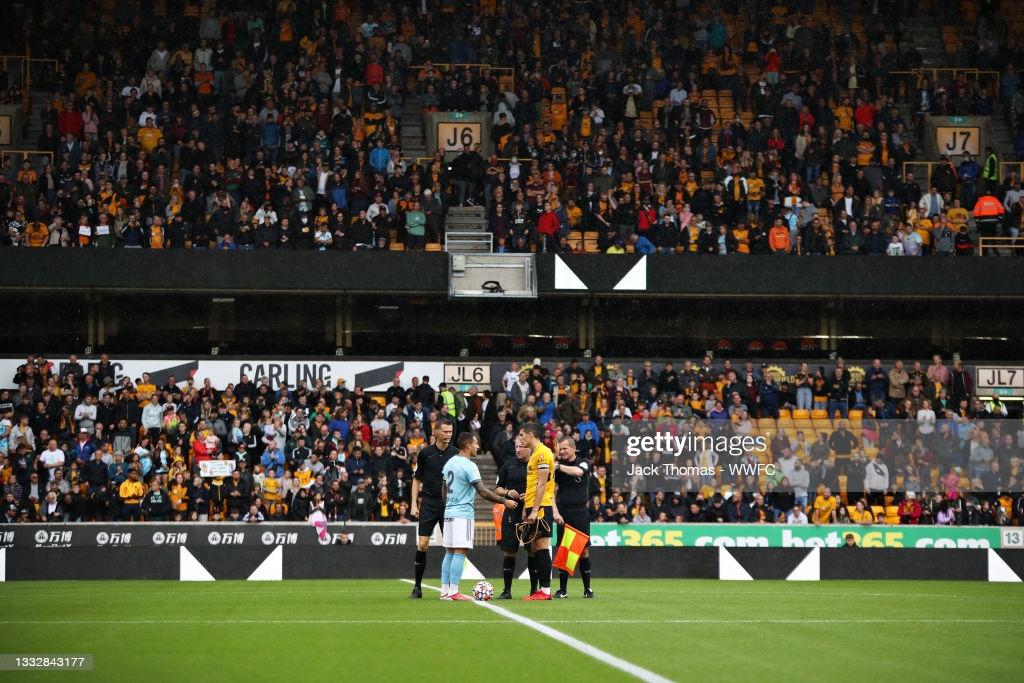 Wolves 0-1 Celta Vigo: Bruno Lage's men show positive signs in final pre-season friendly.