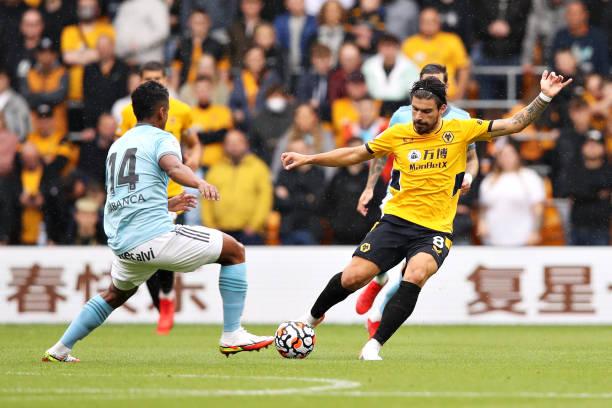 Resumen y mejores momentos del Wolverhampton Wanderers 0-1 Celta de Vigo