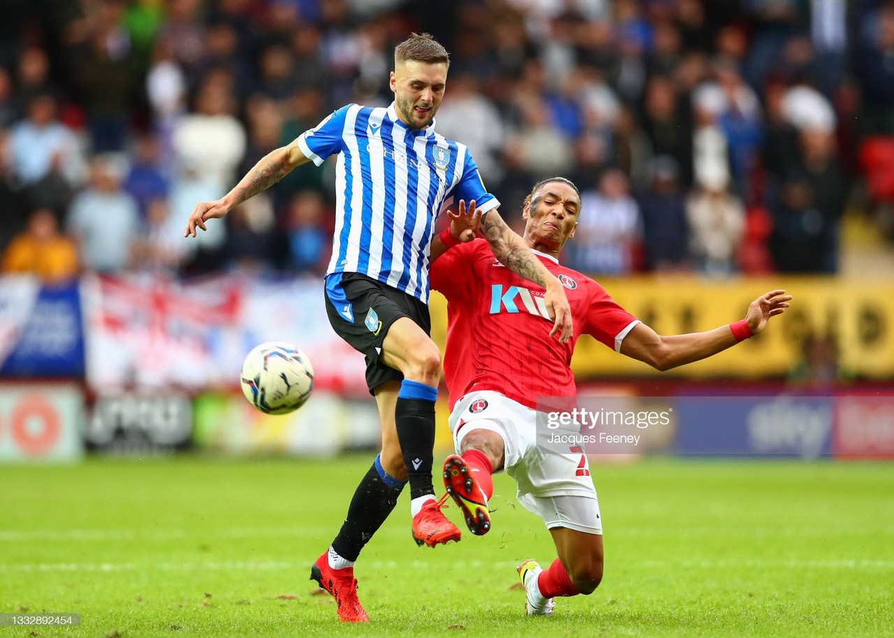 Charlton Athletic 0-0 Sheffield Wednesday: Goalless draw at the Valley to start the season