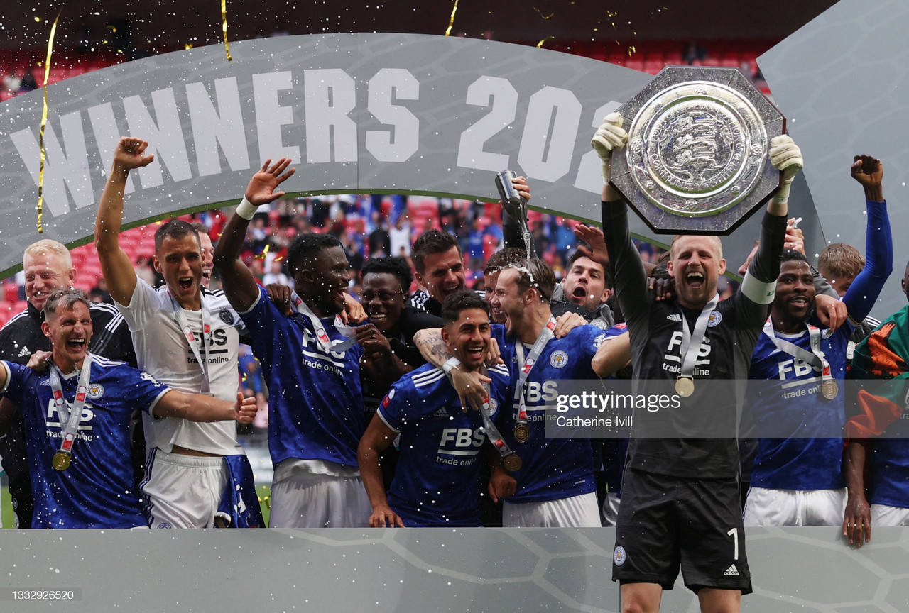 The Warm Down: Kelechi Iheanacho penalty fires Leicester City to Community Shield glory