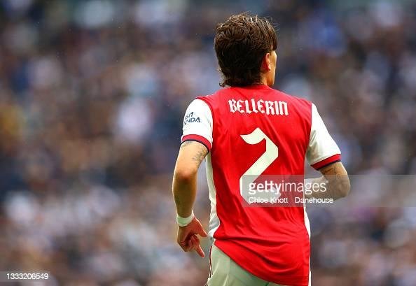 Héctor Bellerín: An Arsenal Story