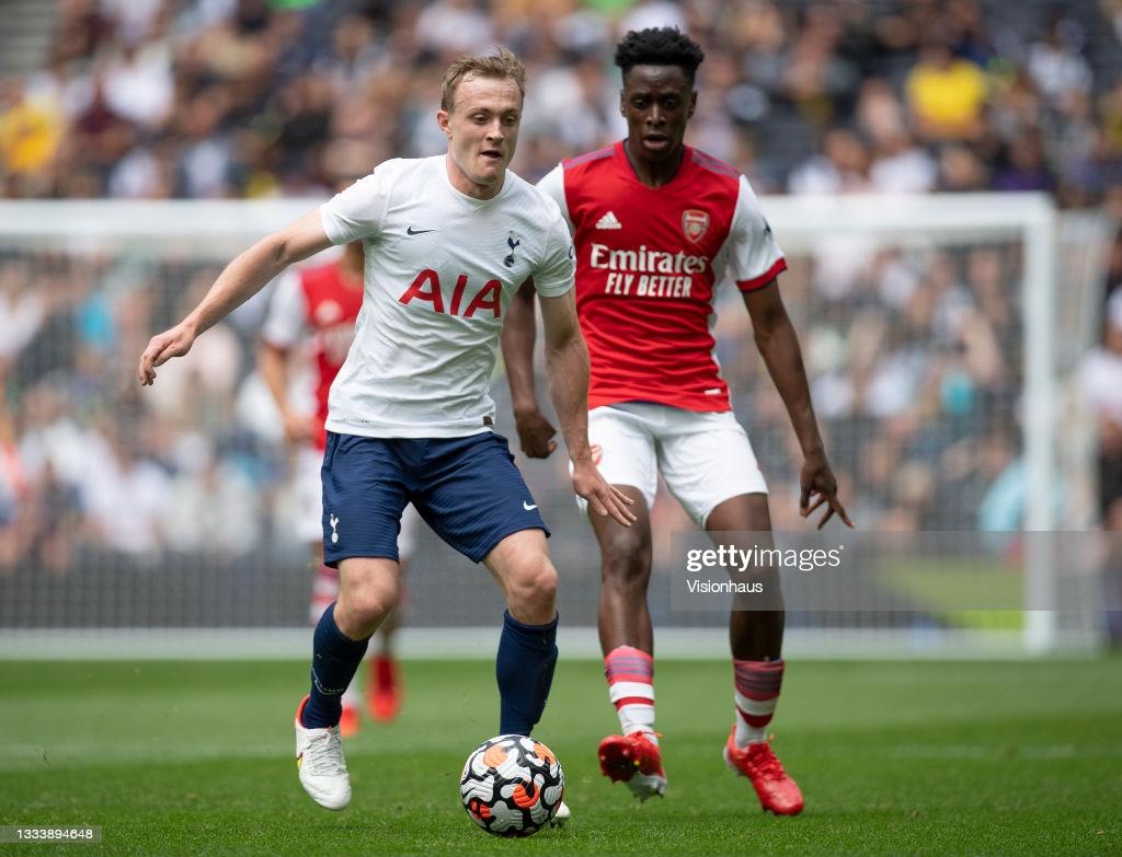 As it happened: Arsenal 3-1 Tottenham Hotspur