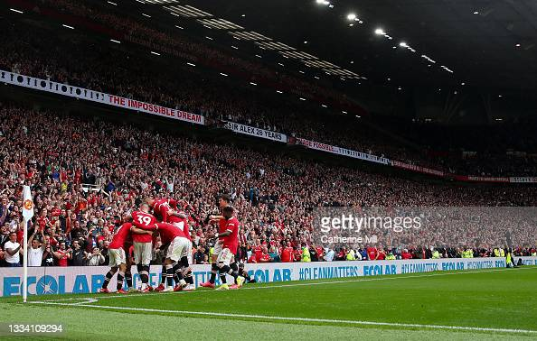 The Warmdown: Manchester United state their title intentions early