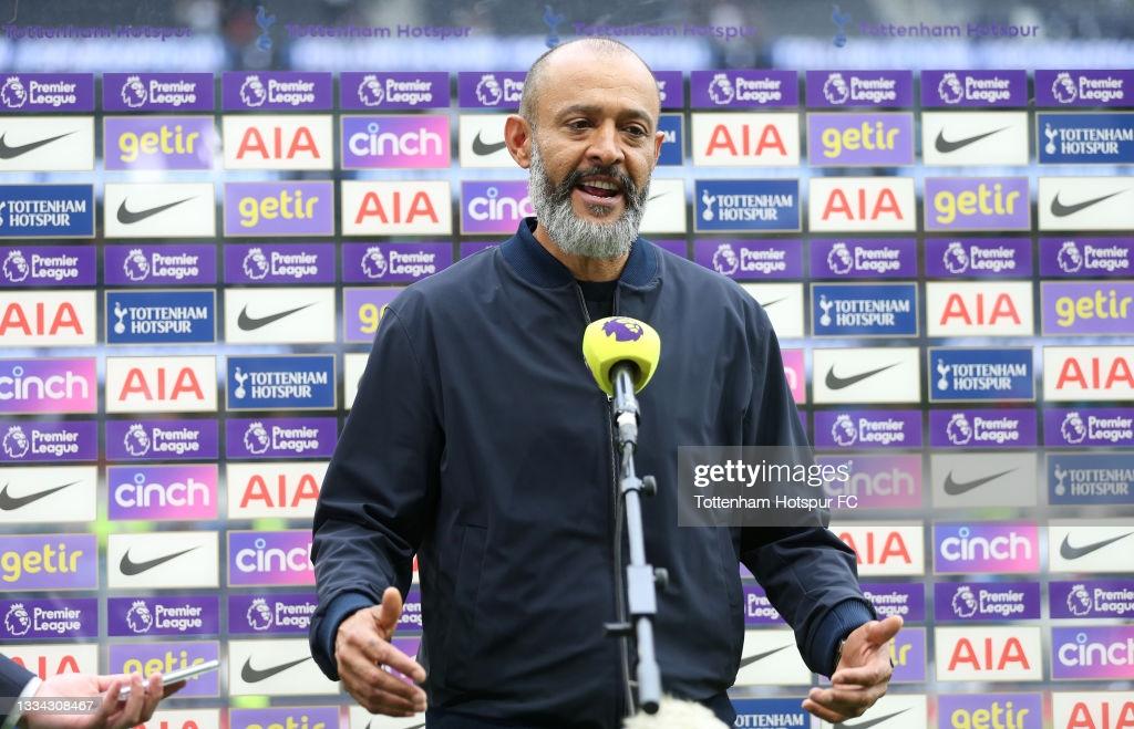 Wolverhampton Wanderers vs Tottenham Hotspur: Nuno Homecoming, Team-News, Player to Watch and Previous Meetings